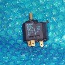 Kenmore  Push to Start Switch 3404233 stk#(2760)