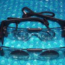 The Ultimate Hands free Magnifying System Eyewear  stk#(2766)