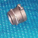 2 1/2 Inch Greenfield Connector   stk#(2780)