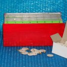 In-Drawer steel Key Tray stk#(2813)