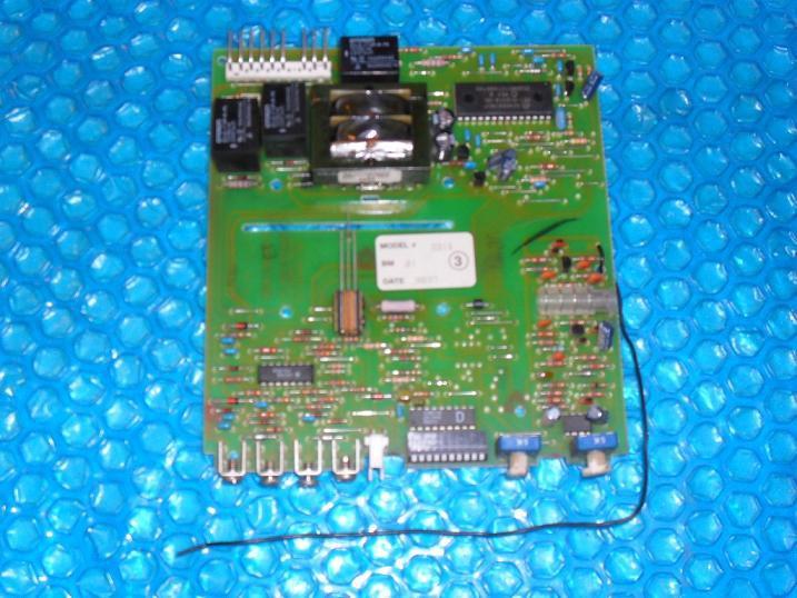 Stanley Control Board 3316 Stk 2577