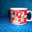 Campbells Winter  soup mug stk#(2869)