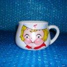 Campbell soup mug stk#(2870)