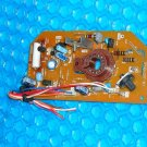 Mitsubishi PCB-CRT Board, Blue  240A35301   stk#(2875)
