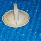 GE Dryer Timer knob  WE1X1204 stk#(2912)