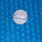 Whirlpool,Maytag Washer Selector Knob  22001663 stk#(2928)
