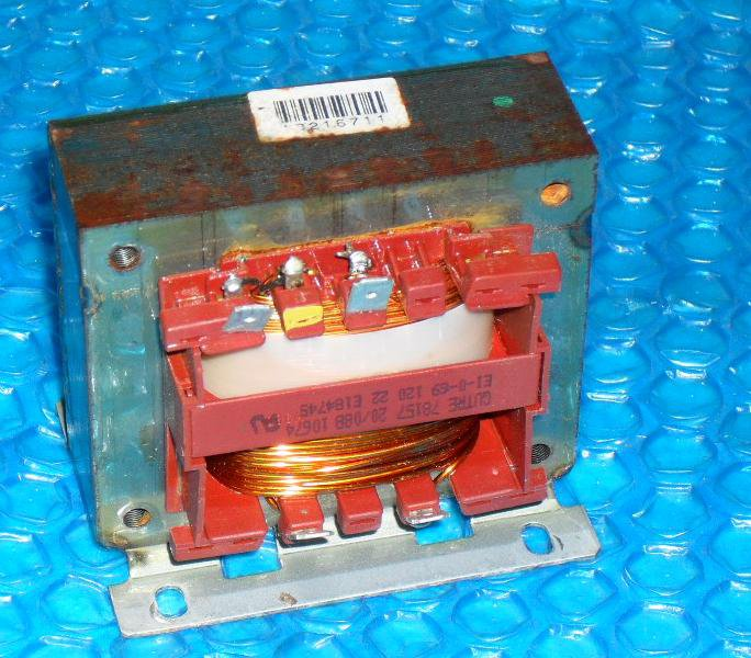 Marantec Mac Lift Transformer 10216711 Stk 2991