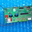 Liftmaster, Chamberlain,Red Square smart Buttom receiver program board 14GL626B  stk#(3026)
