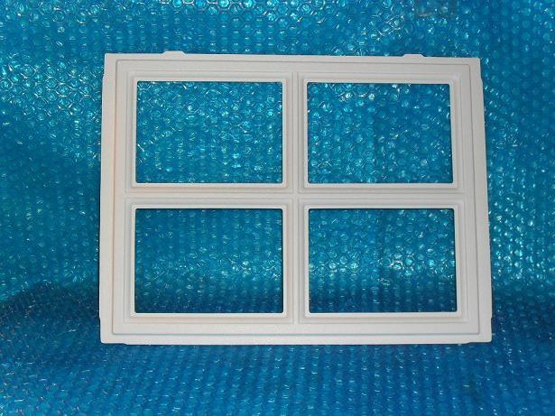 Image Result For Garage Door Plastic Window Inserts