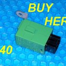 Mazda BCID Door Lock Relay 67830 -stk#(3059)