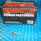 "REMINGTON Standard Power Fasteners 2"" stk#(3069)"