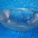 Holophane #4215 ENDURAL Glass light cover  stk#(3092)