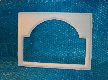 "10Pack, GARAGE DOOR  WINDOW  Insert  new style ""Cathedral"" 12 1/2""x 16 1/2""  stk#(3079)"