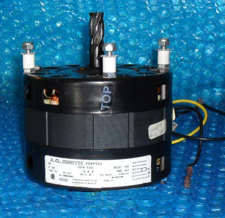 Challenger Garage Opener 9300 Motor 326p441 Stk 3144