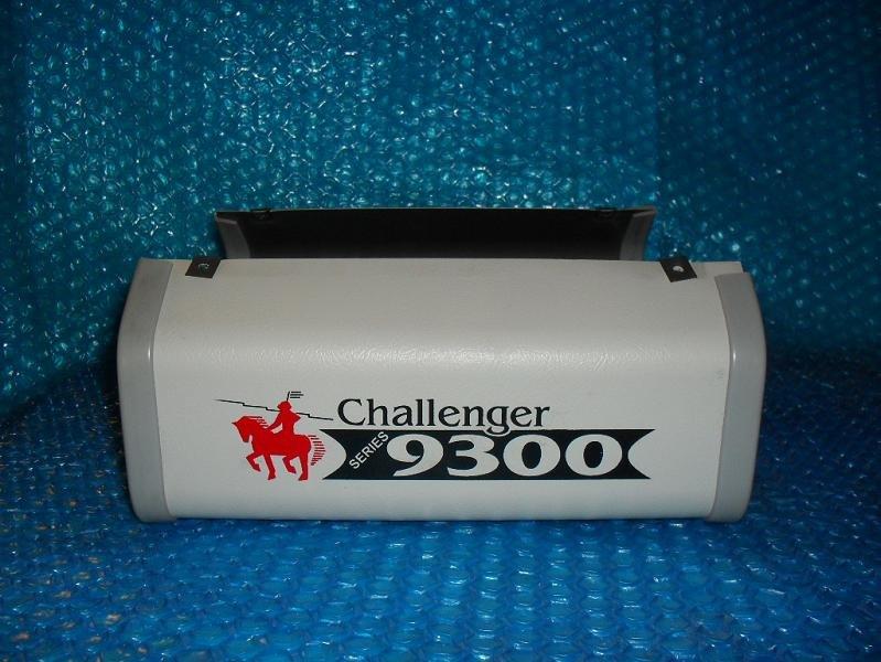 Challenger 9300 Series Door Opener Cover Stk 3154
