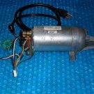 Genie opener DC motor 1/2 HP screw DR.  stk#(3155)