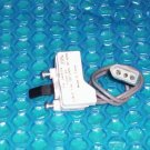 Whirlpool,Roper Dryer Door Switch 3405104, 528947, 3406104,3406102   stk#(2670)