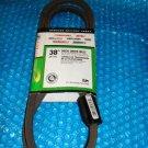 "Arnold MTD 38"" Deck Belt OEM-754-0329A   stk#(3176)"