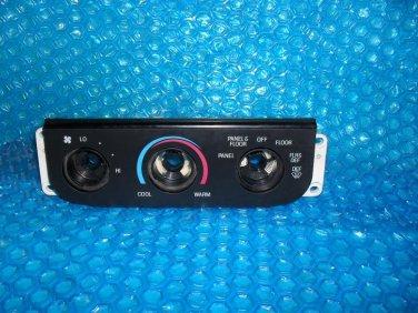 98 Ford F150   A/C Temp Climate Switch  stk#(3177)