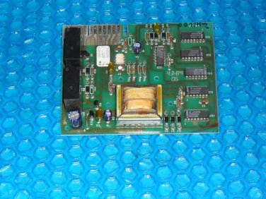 Challenger mdl. 1000 control Board P/N 3049  stk#(118)