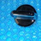 stainless Range Burner Control Knob part # 316564509   stk#(3217)