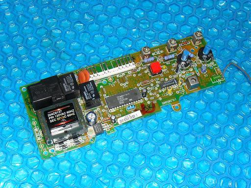 LIFTMASTER/SEARS  door opener control board  14PC0500-B  stk#(682)