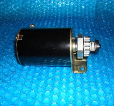 Briggs and Stratton  Starter Motor # 693551 stk#(3187)