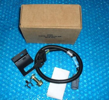 trailer tow wiring harness ford trailer tow wiring harness kit f87b 15a416 ab w a kit stk  3242   ford trailer tow wiring harness kit
