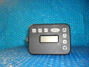 Ford  Idle Control Module    stk#(2952)