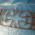 Frigidaire stove  CENTER burner grate 3165518 stk#(3273)