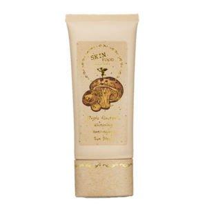 Skinfood Mushroom MultiCare BB Cream in SPF20PA+ #01(Bright) 50g