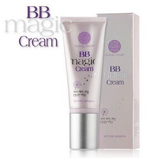 Etude House Magic BB Cream For Dry Skin