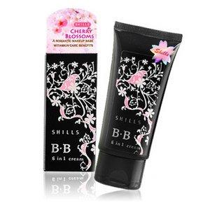 Shills Cherry Blossom Oil Control BB Cream