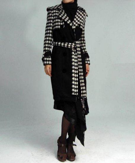 Noble Cashmere Coat