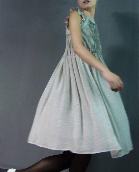 Classic Light Color Dress