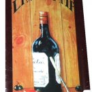 Wine Framed Print Olives Shrimp Wall Decor