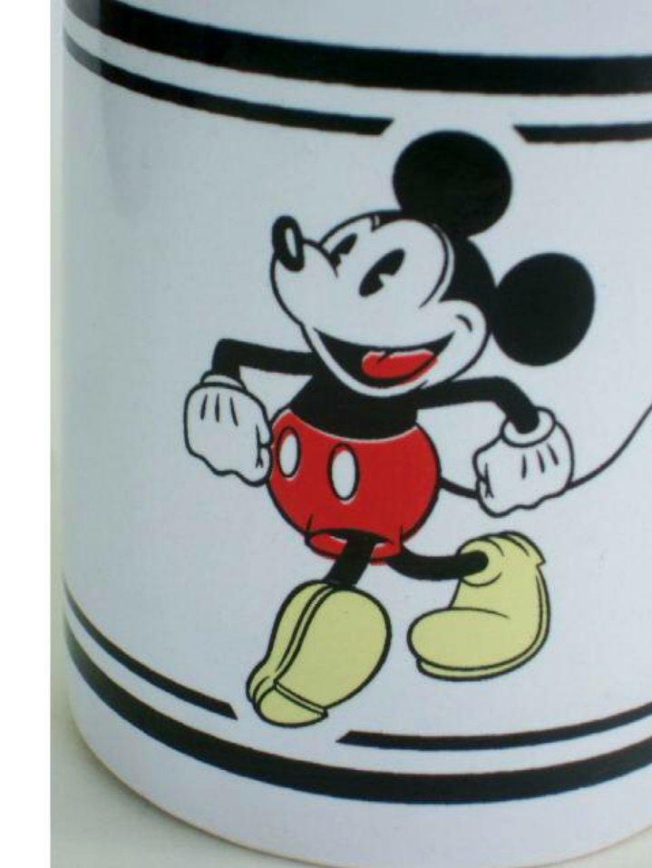 Disney Mickey Mouse Mug Coffee Cup