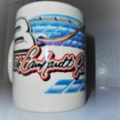 Collectible 2000 Nascar Dale Earnhardt Jr. Coffee Cup Mug