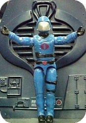 Cobra Commander (1983)