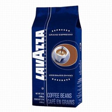 Lavazza Grand Espresso Whole Bean