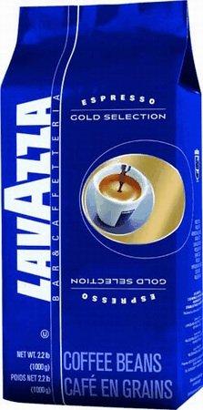 Lavazza Gold Selection Espresso