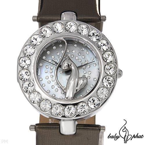 NEW BABY PHAT Quartz Crystal Watch $150.00