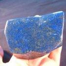 Lapis Lazul Lazuli Chunk stone mineral Afghanistan A