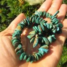 Natural Tibetan Turquoise Bead Beads strand for jewelry making