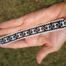 Huichol Bead Indian Bracelet Jewelry Art Hand Made Guadalajara Mexico A80
