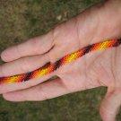 Huichol Bead Indian Bracelet Jewelry Art Hand Made Guadalajara Mexico A62