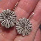 999 Pure Silver hill Tribe earrings earrings ear ring Northern Thailand