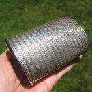 950 to 999 silver Karen Hill Tribe  Bangle Bracelet A276