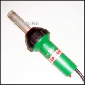 230V,1000W Hot Air Plastic Welder Vinyl Welding Tools