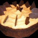 "Jaffa Mud Cake 8"""